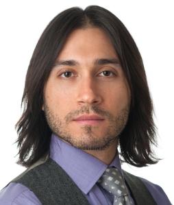 Matthew Major, PhD, Physical Medicine and Rehabilitation