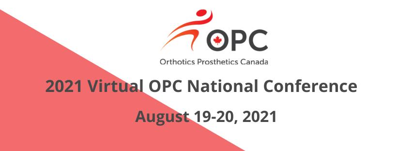 OPC Virtual Conference 21